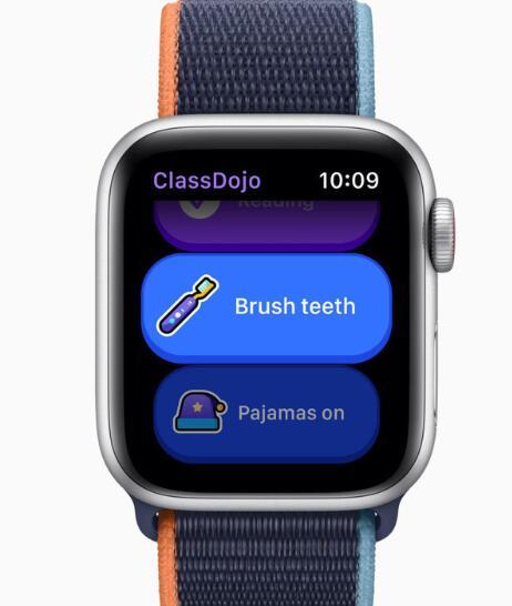 您的孩子不需要iPhone即可使用苹果智能手表