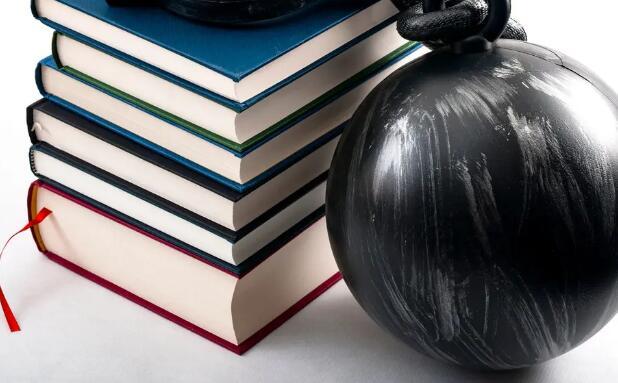 您可以申请学生贷款破产吗