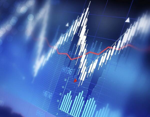 随着通用电气和石油股的飙升 标普500指数暴跌