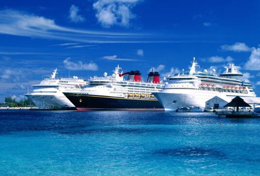 狂欢节公司与皇家加勒比海地区和挪威邮轮公司的股票周三反弹