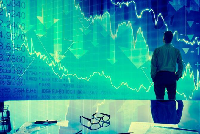 不担心股市崩盘的5个理由