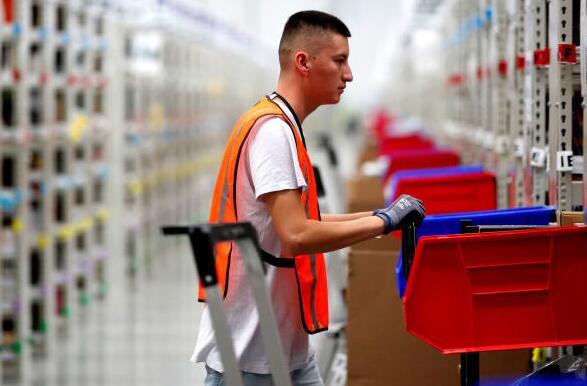 亚马逊投资由特斯拉前高管创立的电池回收公司