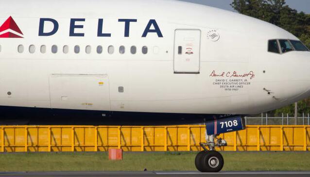 达美航空将飞行常旅客支持的债券出售增至90亿美元