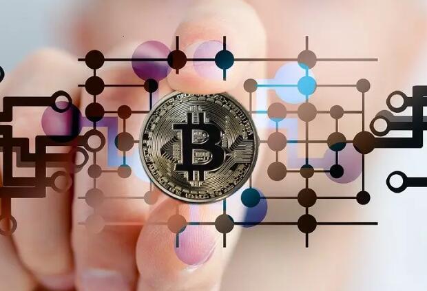 是什么使区块链技术安全