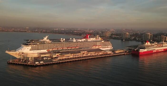 狂欢节持续低迷 船舶销售增加 邮轮取消更多