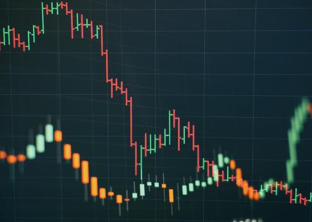 在过去几个月的大幅上涨之后 科技股今天受到了打击