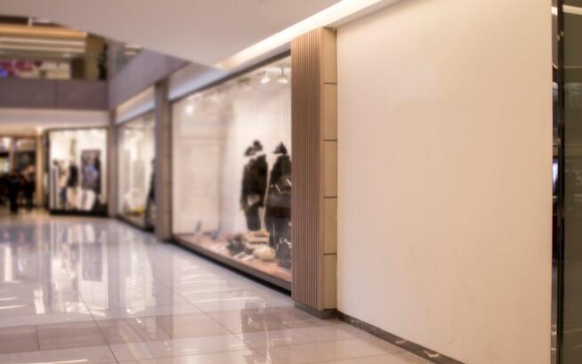 华盛顿Prime的劣质购物中心组合和高额债务负担是有毒的组合