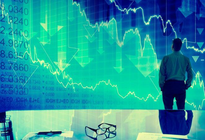 在股市崩盘期间买入的3股最佳股息股票