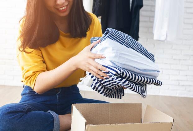 投资者对在线服装服务的下一份收益报告有一些大疑问