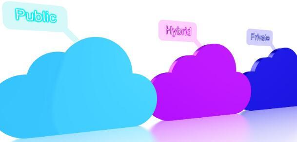 IBM正在采取独特的方法在日益拥挤的云行业中取得成功