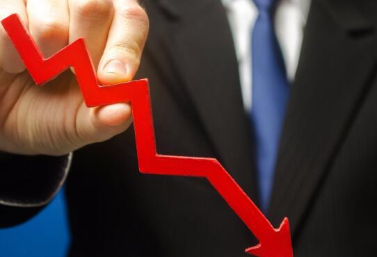 市场动荡 立即购买此防崩溃股票