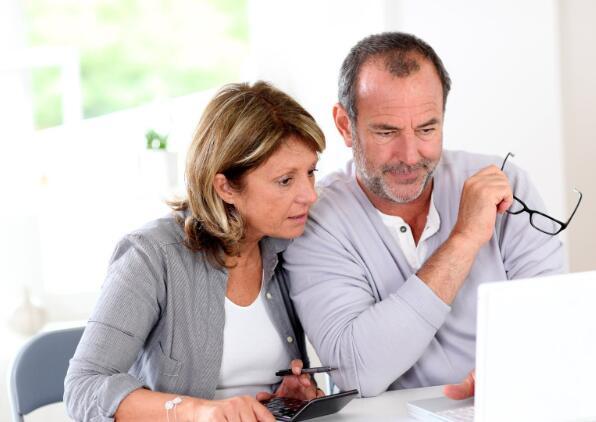 阻止股市崩溃破坏退休的4条策略