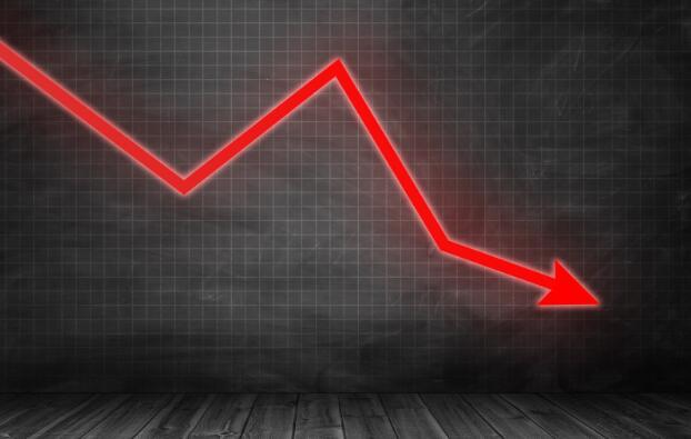 为什么通用电气股票今天暴跌