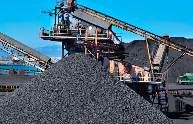 通用电气停止建造可再生能源的新燃煤电厂设备