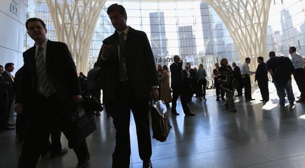 随着当前局势袭击购物中心 布鲁克菲尔德房地产公司的零售部门将裁员20%