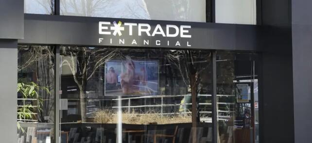 电子交易与TD Ameritrade 比较投资应用程序