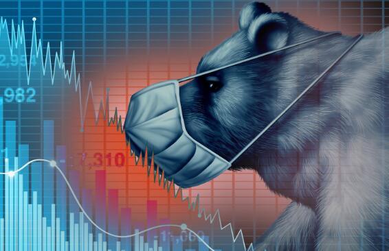 市场崩溃期间应避免的3种荒谬的高估股票