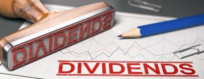 两个港口宣布新的普通股股利 收益率接近11%