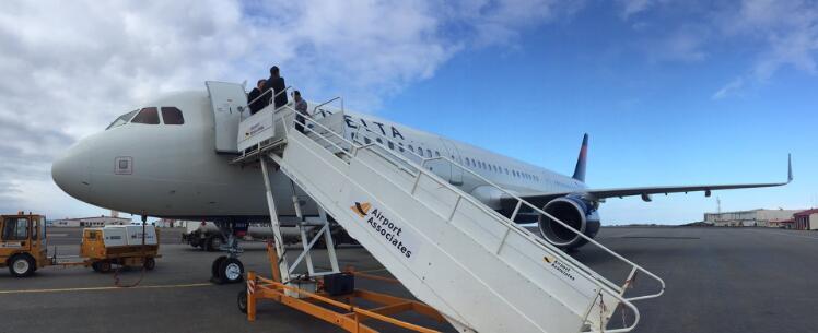 达美航空将飞行员假期推迟一个月