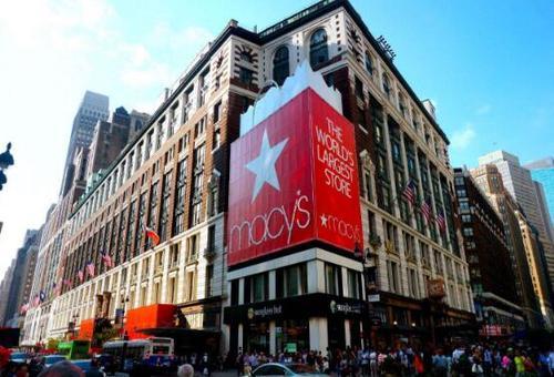 梅西百货首席执行官认为其商店在假日购物季提供优势