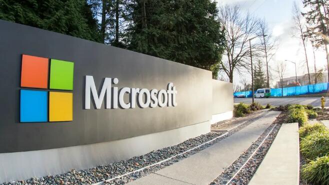 Microsoft启动软件平台Azure通信服务 轨道和预告
