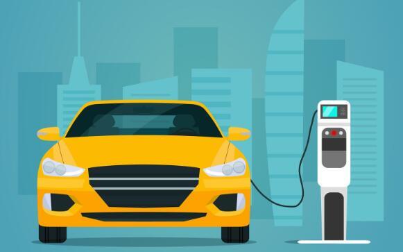 加利福尼亚州在2035年刚刚禁止以汽油为动力的汽车销售