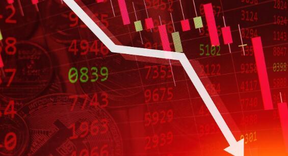 伊士曼柯达股票又下跌了11%