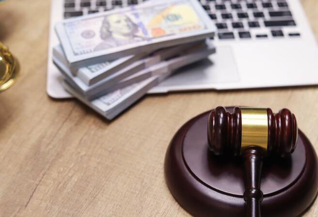 美国司法部请愿大会遏制互联网公司的法律保护