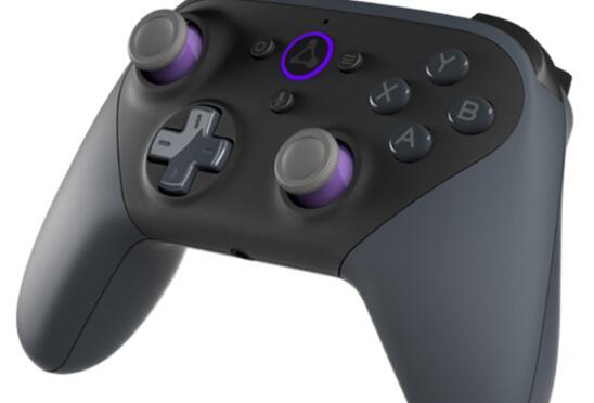 亚马逊推出基于云的视频游戏服务Luna