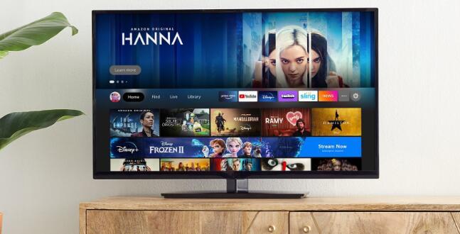 亚马逊的Fire TV进行了改头换面 以更好地与Roku竞争