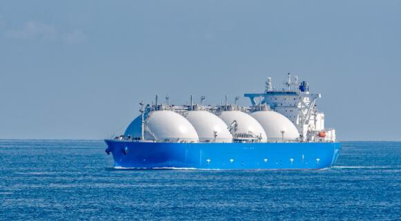 这家液化天然气公司评论了对其合资子公司首席执行官的指控