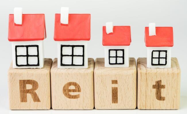 新住宅投资将股息提高了50%