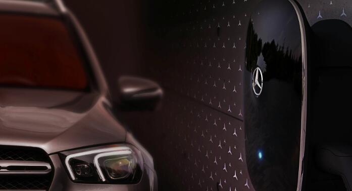 戴姆勒计划标志着向电动汽车的历史性转变