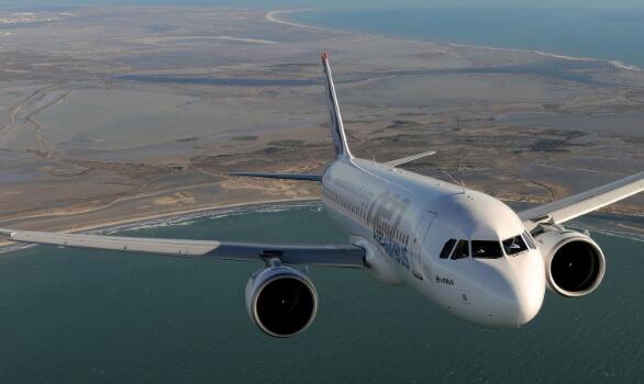 空中客车据称将保持稳定的生产率