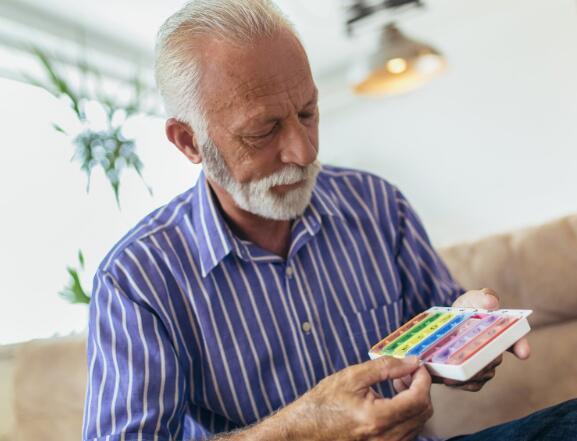 在医疗保险上 多余的钱可能会变成您的方式