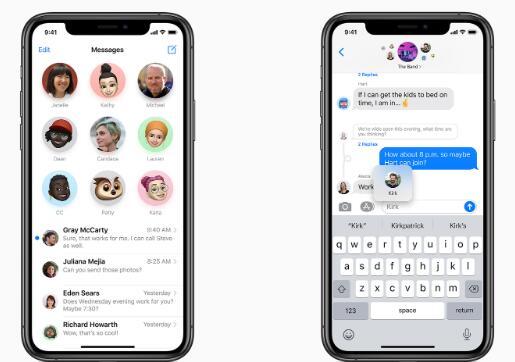 Facebook希望成为您的默认iPhone消息服务