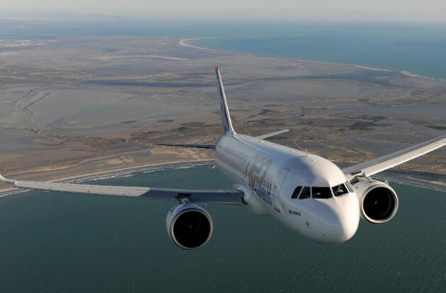 空中客车公司走高风险路线并保持生产线
