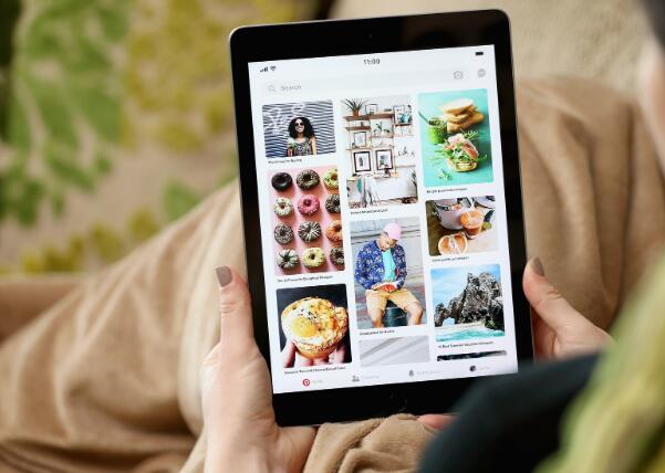 这个成长中的社交媒体平台是否即将从获利起点上起飞