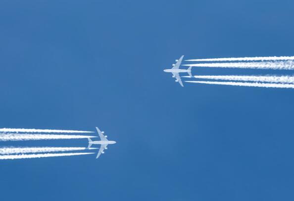 这是投资商业航空航天恢复的最佳方法