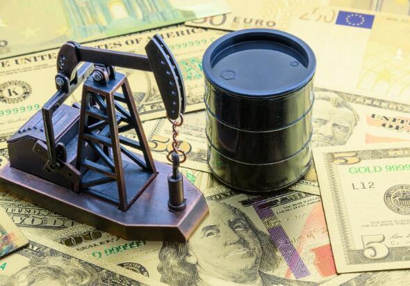 西方石油终于为投资者带来了一些好消息