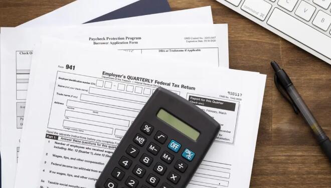 PPP贷款是否要征税