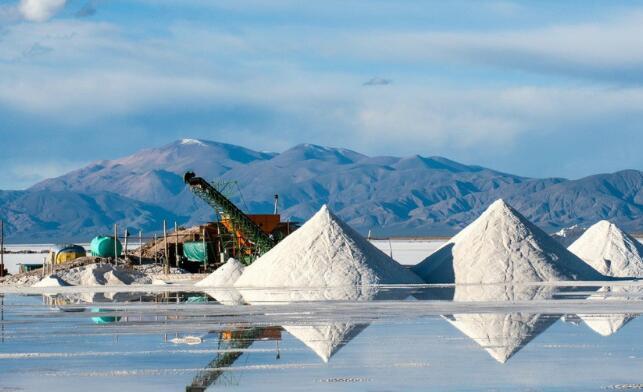 皮斯蒙特锂公司在特斯拉交易中飙升 纳斯达克摆脱了不确定性