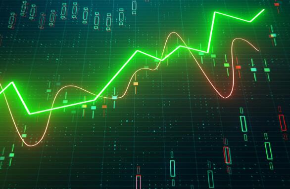 投资者对新的和提高的价格目标做出回应
