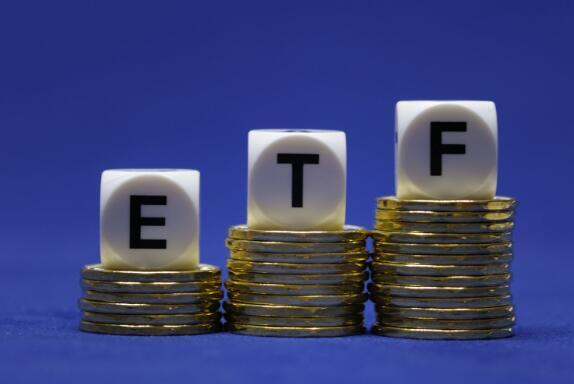 杠杆ETF正在推动股市上涨吗