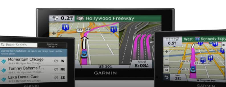 Garmin如何在苹果中幸存并重新开始成长