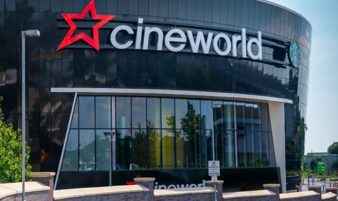 富豪电影院关闭数百家电影院