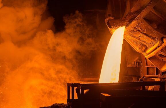 美国钢铁库存仅上涨8%