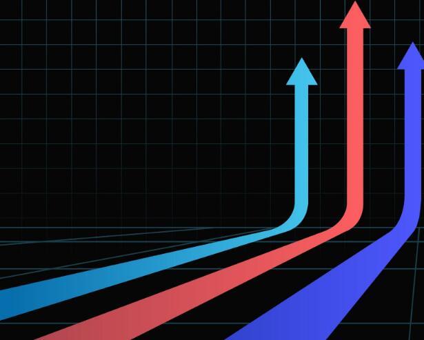 两种趋势正在推动替代能源库存增加