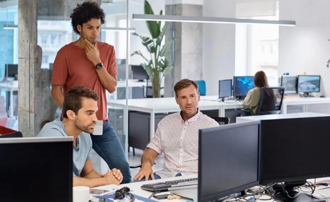 基础设施服务分拆公告发布后 IBM股票上涨