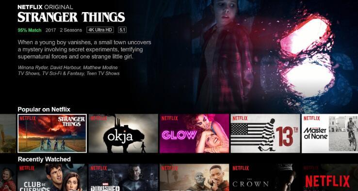 Netflix Q3订户增长会超出指导吗